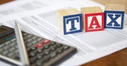 حکو مت نے آئندہ مالی سال کے بجٹ میں حکومت نے 25ودہولڈنگ ٹیکسز ختم کرنے کا فیصلہ کر لیا