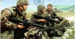 بھارت، مسلمان فوجی افسر غدار قرار، اہل خانہ سمیت گرفتار