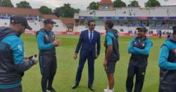 ویسٹ انڈیز سے بری طرح شکست کے بعد قومی ٹیم کو وسیم اکرم نے بری طرح جھاڑ پلا دی