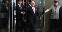 شمالی کوریائی خصوصی سفیر کو سزائے موت دے دی گئی