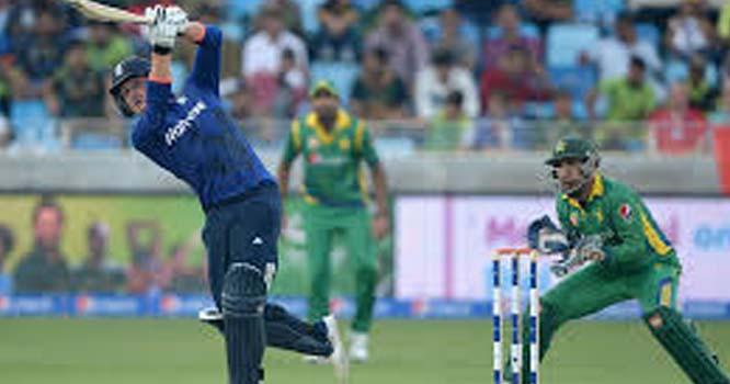 انگلینڈ اور پاکستان کی کرکٹ ٹیموں کے درمیان واحد ٹی ٹونٹی عالمی میچ 5 مئی کو کارڈف میں کھیلا جائیگا