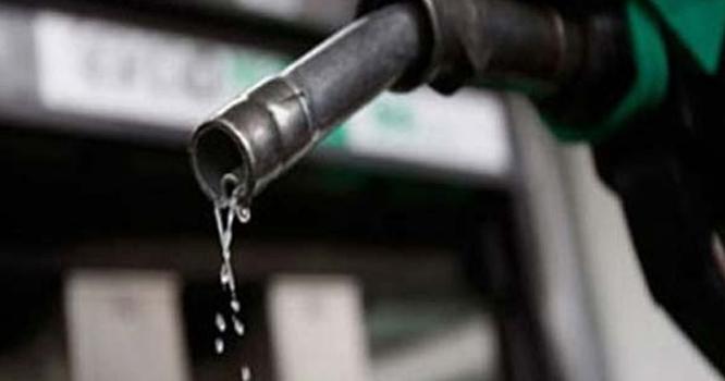 پٹرول کی قیمت ڈبل سے ٹرپل فیگر میں داخل ہونے والی ہے