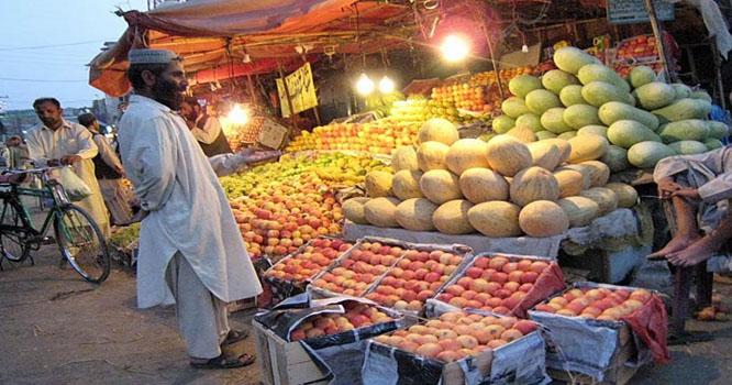 کوئٹہ میں 5 مقامات پر رمضان سستے بازار لگیں گے
