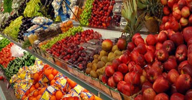 فیصل آباد: منافع خوروں نے پھلوں، سبزیوں کی قیمتیں پچاس فیصد تک بڑھا دیں