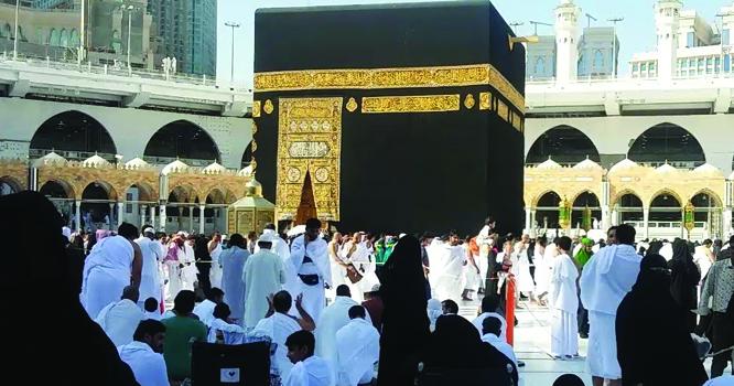 اللہ کا وعدہ