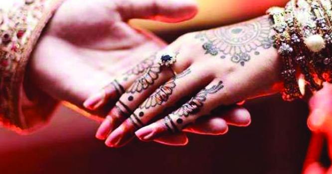 ''120سے زائد پاکستانی افسروں کی غیر ملکی خواتین سے شادیاں''