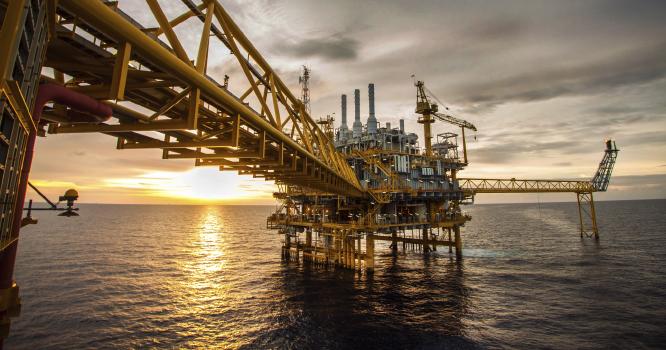 پاکستان کی سمندری حدود سے تیل و گیس کے ذخائر دریافت کرلیے گئے