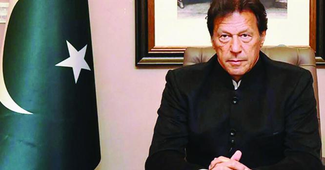 ''ثابت کرکے دکھاؤں گا پاکستان اوپر جائے گا''، عمران خان نے دبنگ اعلان کر دیا