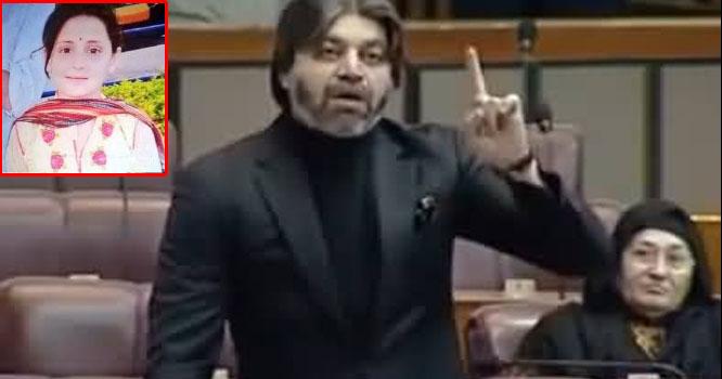 بچیوں کے ساتھ زیادتی کرنے والوں کو رات کے اندھیرے میں کال کوٹھری کی بجائے چوک میں پھانسی پر لٹکایا جائے، علی محمد خان
