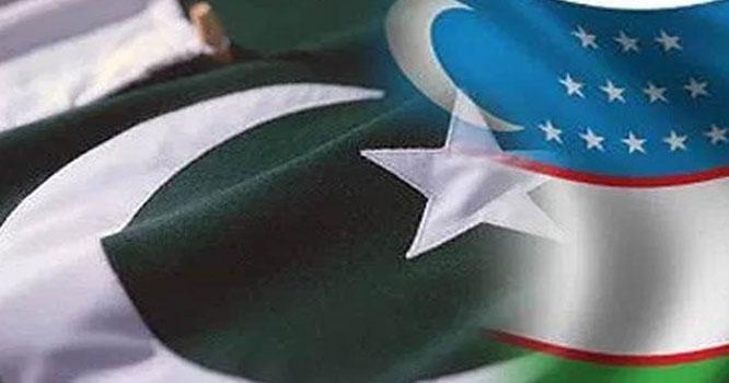 پاکستان اور ازبکستان کا ریل رابطے اور تجارتی تعلقات بڑھانے پر اتفاق