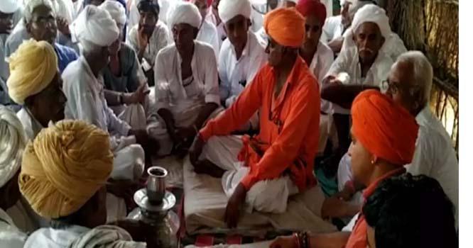 بھارت میں عبادت کرنے والی خاتون پراسرار طورپر لاپتہ ہو گئی