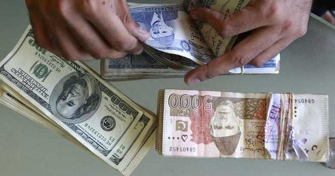 روپے کی بےقدری ،ڈالر پھر مہنگا ہوگیا