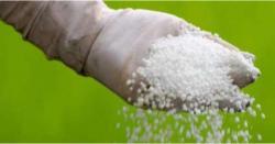 عالمی مارکیٹ کے مقابلہ میں پاکستان کی فرٹیلائزرانڈسٹری کی تیار کردہ یوریا کھاد 900 روپے فی بوری سستی
