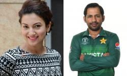 سرفراز پر تنقید،بھارتی اداکارہ دفاع کیلئے سامنے آگئیں، بڑی بات کہہ دی