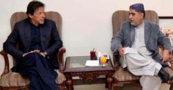دوستی ختم!! حکومتی اتحادی اختر مینگل کا بلوچستان حکومت گرانے کا اعلان