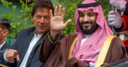عمران خان کے سعودی عرب پہنچتے ہی سعودی حکومت ایکٹِو ہو گئی