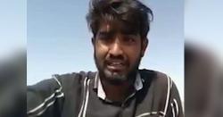سعودی عرب میں پھنسا بھارتی شہری پاکستانیوں کی مدد سے وطن پہنچ گیا