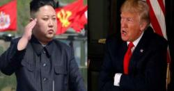 امریکا سے ناکام مذکرات پر شمالی کوریا کے 4اعلی عہدیداروں کو سزائے موت
