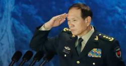 امریکا نے حملہ کیا تو آخری حد تک لڑیں گے، چینی وزیر دفاع