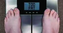 موٹاپے سے پریشان افراد کیلئے خوشخبری! وزن کم کرنے کا آسان ترین طریقہ سامنےآگیا