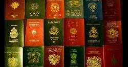 جاپان کا پاسپورٹ دنیا کا طاقتور ترین پاسپورٹ قرار نیا پاکستان بننے کے بعد پاکستانی پاسپورٹ کتنے نمبر پر پہنچ گیا؟