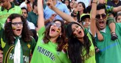 پاکستانیوں تماشائیوں نے آسمان سر پر اٹھا لیا انگلینڈ کی چوتھی وکٹ گر گئی