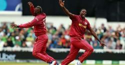 پاکستانی بلے بازوں کا شارٹ پچ گیندیں پھینکنا ، مشتاق احمد نے ویسٹ انڈین بالروں کا مشورہ دیا تھا