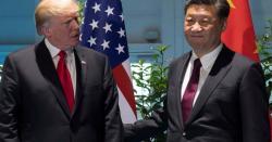 امریکا جنگ چاہتا ہے تو ہم بھی تیار ہیں، چین کے دھماکے دار بیان نےامریکہ کو ہلا کر رکھ دیا