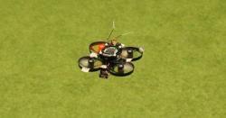 دنیا کا سب سے چھوٹا ڈرون ؟