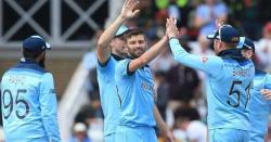 پاکستان کے خلاف ورلڈکپ میچ میں انگلینڈ کی فیلڈنگ مایوس کن رہی