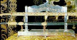نبی آخر الزمان ؐکی وہ تلوار جس سے دجال کاخاتمہ ہوگا