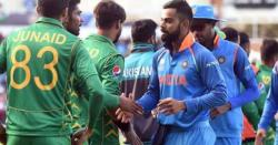 عالمی کپ 2019 کا سب سے بڑا میچ پاکستان بمقابلہ بھارت بارش سے متاثر ہونے کا خدشہ