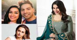 بالی ووڈ اداکاروں کی جانب سے مداحوں کو عیدالفطر کی مبارکباد