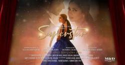 ماہرہ خان کی نئی فلم 'سپر اسٹار' کا پوسٹر جاری، عیدالاضحی پر ریلز ہوگی