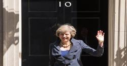 برطانوی وزیراعظم تھریسامے کنزرویٹو پارٹی کی سربراہی سے مستعفی
