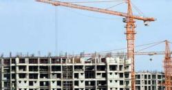 بلڈنگ میٹریل بھی مہنگا، گھر بنانے کی لاگت بڑھ گئی