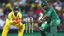 خراب موسم نے آسٹریلیا کے خلاف قومی ٹیم کے میچ پر بھی سوالیہ نشان لگا دیا