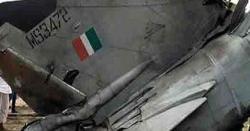 بھارتی فضائیہ کے لاپتہ طیارے کا ملبہ مل گیا