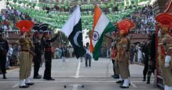 بھارت کی دُم پر پائوں آتے ہی ہندوستان کی چیخیں ، پاکستان پر بڑا الزام عائد کر دیا