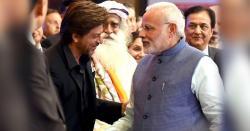انتہاپسندہندوئوں کاشاہ رخ سے بھارت چھوڑنے کامطالبہ