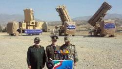ہمسایہ ملک نے میزائل دفاعی نظام افواج کے سپرد کردیا