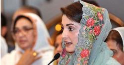 اپوزیشن لیڈروں کو گرفتار کرنے سے جعلی وزیر اعظم جواب دہی سے بچ نہیں سکتے ، مریم نواز