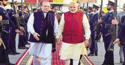 دورہ پاکستان بڑی چال تھی ،بھارتی وزیراعظم کااعتراف
