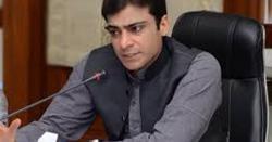 حمزہ شہباز شریف کرپشن کے ثبوت سامنے لانے پر سیاست چھوڑنے کا تیار