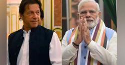 پاکستان نے بھارتی وزیراعظم کے طیارے کو پاکستانی فضائی حدود استعمال کرنے کی اجازت دے دی