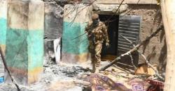 مالی کے گاؤں میں مسلح افراد کا حملہ، 95 افراد ہلاک اور 19 لاپتا