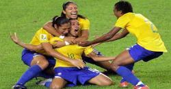 ویمن فٹبال ورلڈکپ: کینیڈا، انگلینڈ اور اٹلی نے اپنے میچز جیت لیے
