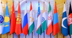 شنگھائی تعاون تنظیم کا 19واں اجلاس کرغستان میں ہوگا