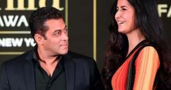 کترینہ کیف اور سلمان خان 'ٹائیگر 3' کے لیے پھر سے اکٹھے