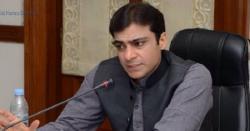 حمزہ شہباز شریف کی گرفتاری عمران نیازی کی بوکھلاہٹ کا نتیجہ ہے، محمد اصغر